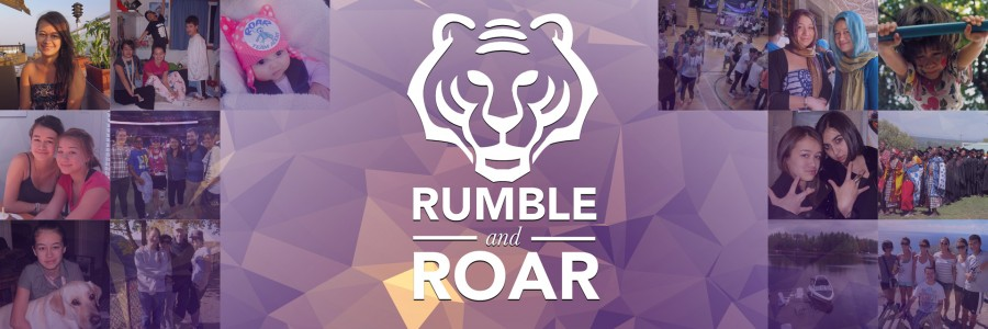 Register For Rumble And Roar